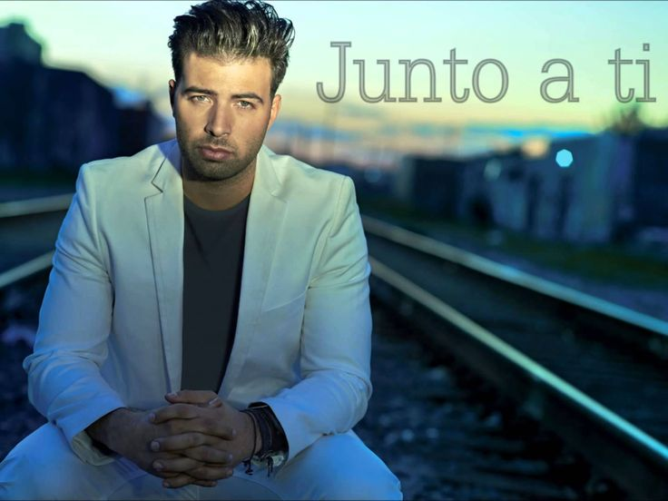 Jencarlos Canela -  Junto a ti (feat  Zion & Lennox)  (New CD JEN)