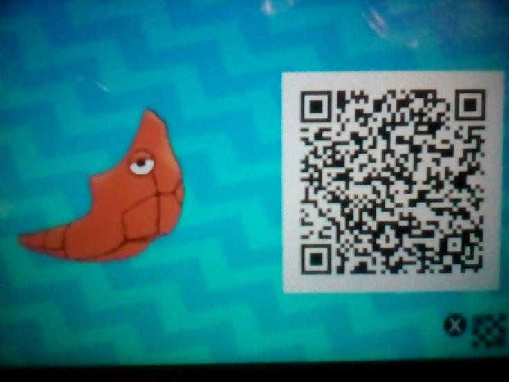 Shiny Metapod Qr Code Pokemon Qr Pinterest Dr 244 Le