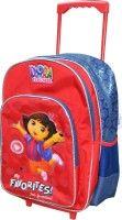 Simba Dora Waterproof Trolley