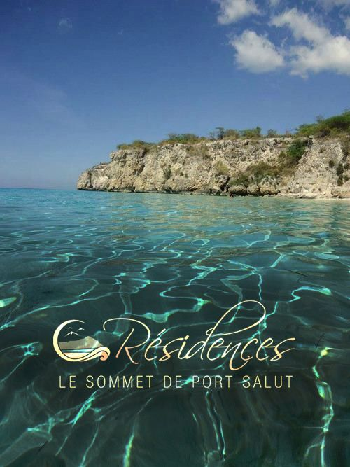 Experience Haiti as you've never before! Get yourself a home at Résidences Le Sommet de Port-Salut! Learn more: http://bit.ly/1gX8TkI