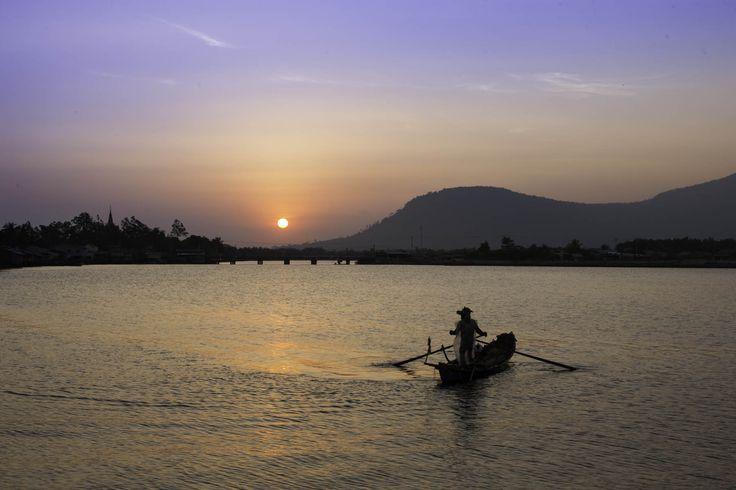 kampot - Cambodia