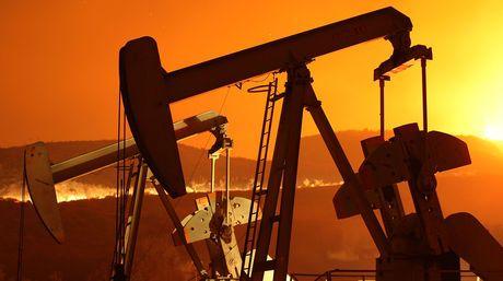 El precio del crudo venezolano mantiene un promedio de 96,94 dólares durante el transcurso de 2014 / AFP
