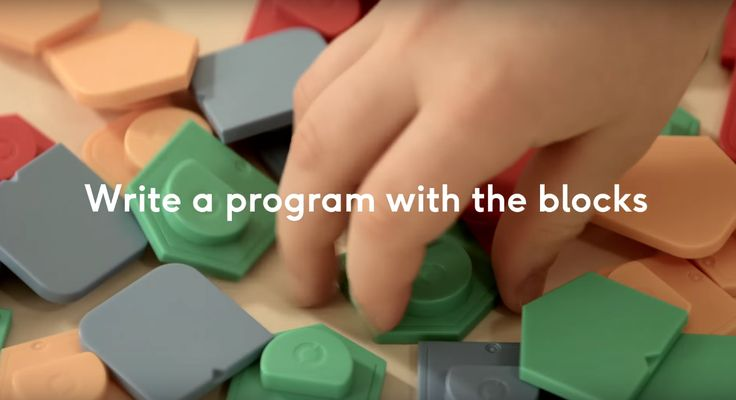 A startup called Primo Toys today began online and retail sales of its latest educational product, the Cubetto, a programmable wooden robot for kids as young..