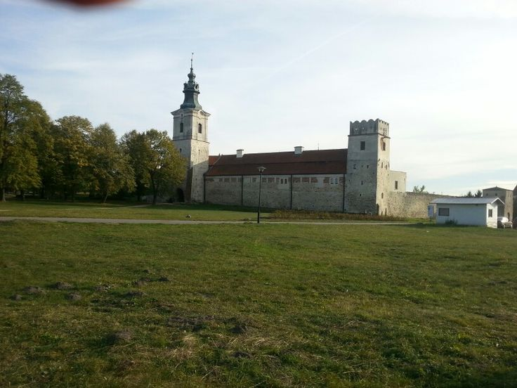 Podlasztorze Sulejów