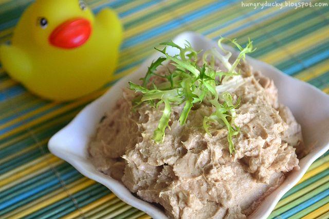 Quick & Easy Tuna Pate