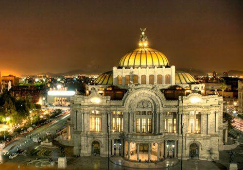 Mexico City, Mexico. 2006.