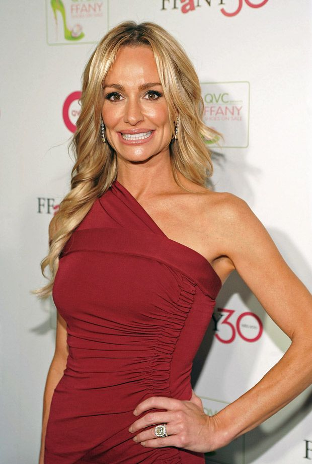 Taylor Armstrong Is Leaving Real Housewives of Beverly Hills: Report