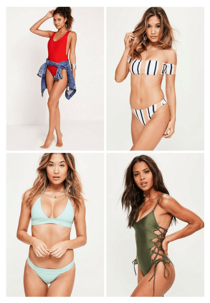 Where to Shop for Swimsuits during 2017- Dominique Bagnoche