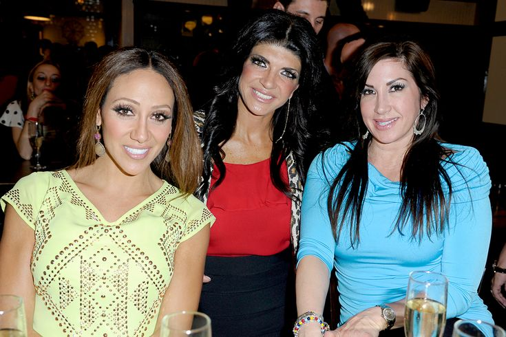 The Real Housewives of New Jersey Will Return Later This Year. #rhoa  #teresagiudice #anwk