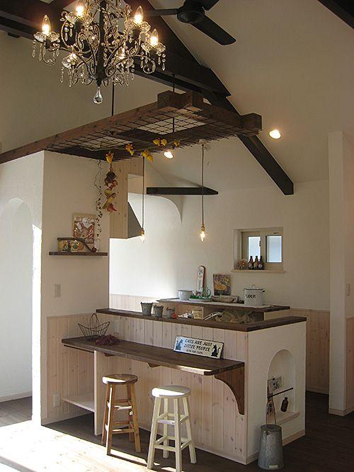 キッチン                                                                                                                                                                                 もっと見る