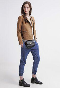 Pepe Jeans - JACKLYN - Skinnjacka - camel