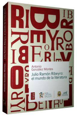Título: Julio Ramón Ribeyro: el mundo de la literatura. Autor: Antonio González Montes. Editorial: Cátedra Vallejo. Páginas: 264. Precio: 35.00 soles. Más información: http://www.communitas.pe/es/estudios-peruanos/41832-julio-ramon-ribeyro-el-mundo-de-la-literatura-9786124679933.html