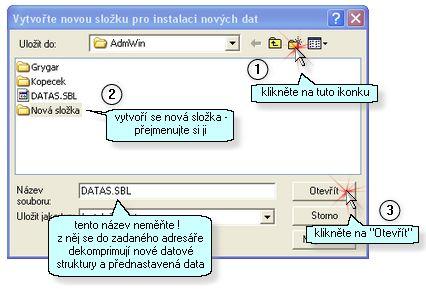 FAQ AdmWin ekonomický software - http://www.admwin.cz/faq/