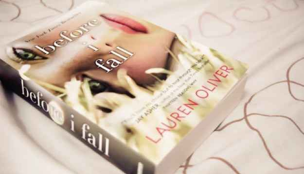 "Before I Fall , Lauren Oliver | 17 Books To Read If You Liked ""The Fault In Our Stars"""