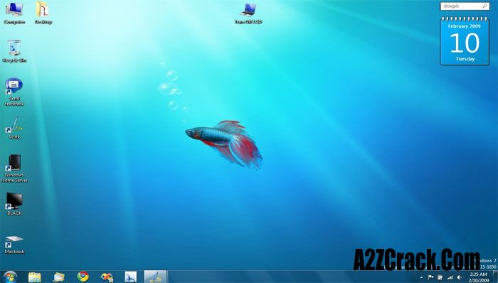 Windows 7 ultimate 32Bit/64Bit Full Setup Download 100% working links and offline windows installer, this is a best windows for you computer.