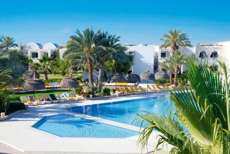 Séjour pas cher Tunisie Look Voyages au Club Lookéa Cedriana Djerba prix promo séjour Look Voyages à partir 499,00 €