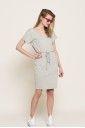 Sukienki i tuniki Casual (na co dzień)  - Answear - Sukienka CUBA LIBRE