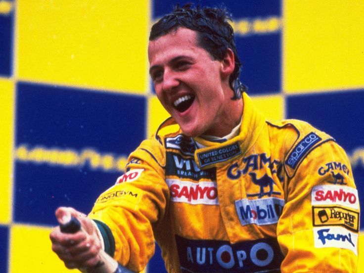 Schumacher finished the 1991 season with four points out of six races. His best finish was fifth in his second race, the Italian Grand Prix, in which he finished ahead of his team-mate and three-time World Champion Nelson Piquet.