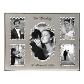 a14ea2f34acca2a779abba28993d7d94  collage picture frames collage pictures - Better Homes And Gardens Oracoke 5x7 Soft White Picture Frame