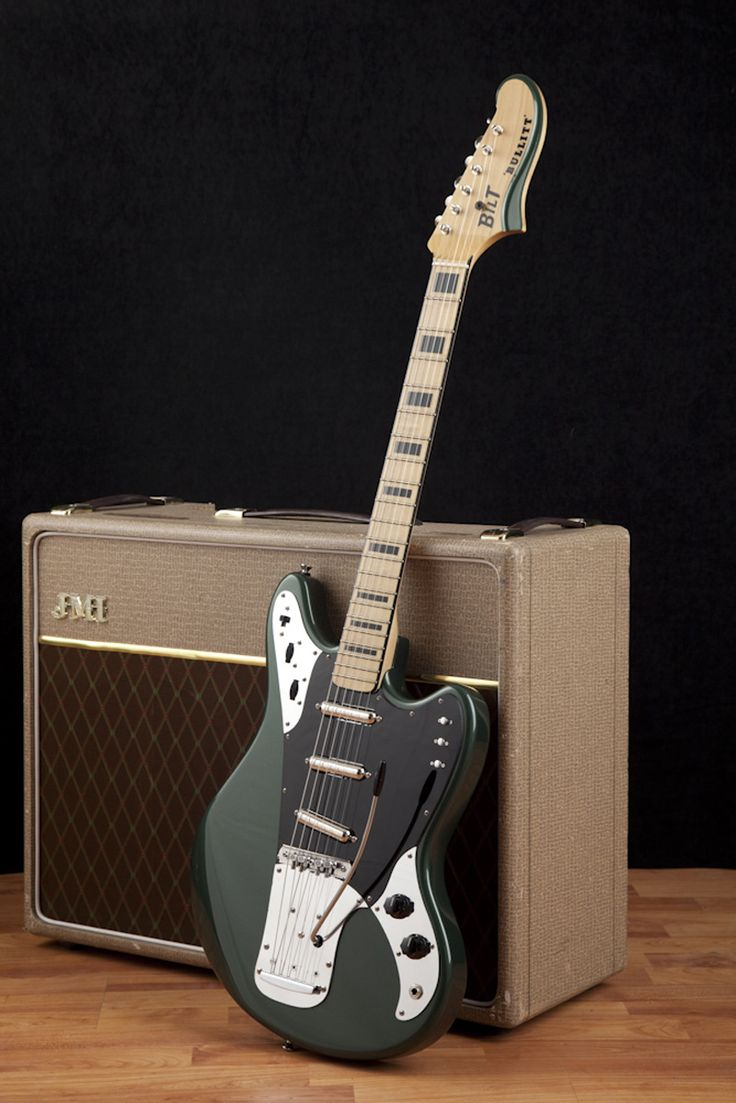 the relevator ls model guitar built by bilt guitars bilt guitars des moines iowa music. Black Bedroom Furniture Sets. Home Design Ideas