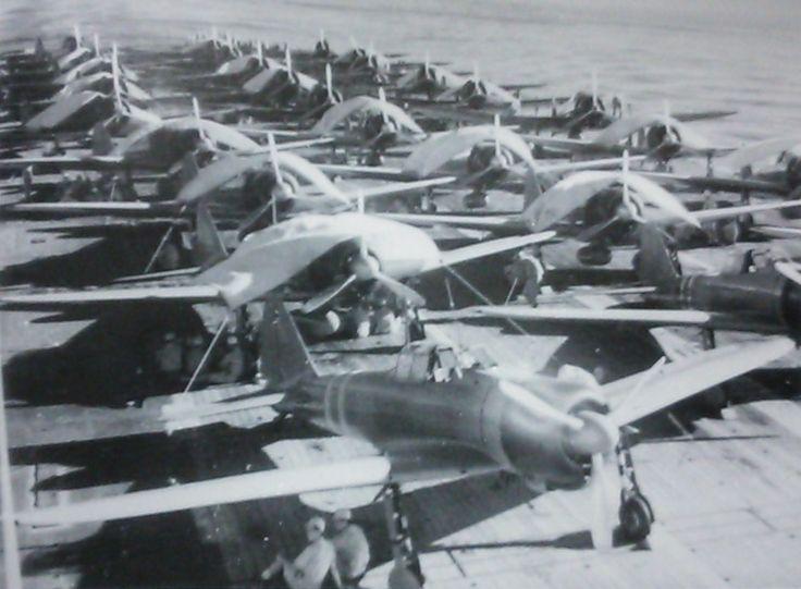 """Imperial Japanese Navy Aircraft Carrier """" Zuikaku ..."""