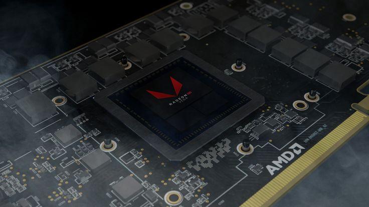 AMD Radeon RX Vega 64 – The New Mining Standard  #AMD #Radeon #RXVega #RXVega64 #RXVega56 #Ethereum #Mining #Hashrate #GPUMining #Crypto #ETH $ETH
