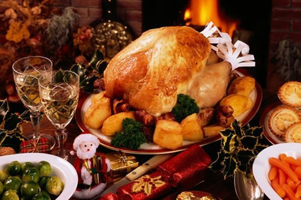 Restaurants open on Christmas Day 2015. Dine out without the holiday hassle.
