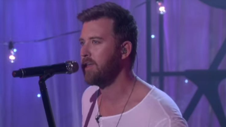 See Charles Kelley's Swaggering 'Lonely Girl' on 'Ellen' #headphones #music #headphones