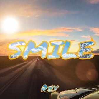 """Hip hop music fans, please your ears with the soothing track """"Smile"""" by the budding artist Rey Anton. His tracks are the best modern hip hop songs in SoundCloud."""