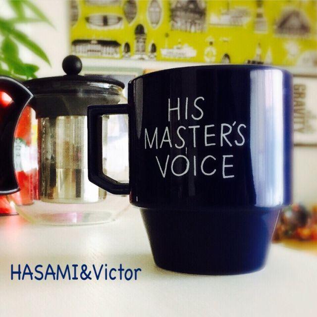 nozomiさんの、キッチン,bodum,HASAMI,HASAMIマグ,Victor,マグカップ,ふたり暮らし,限定品,のお部屋写真