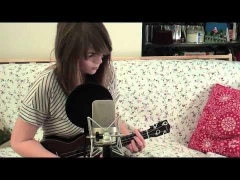 blue valentine ukulele
