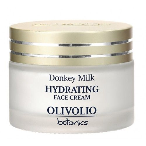 OLIVOLIO DONKEY MILK  HYDRATING FACE CREAM 50 ml