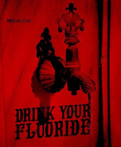 Kansas State Considers Anti Fluoride Bill   Bill Would Force Cities To  Inform Populations That Fluoride May Harm IQ
