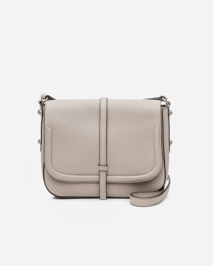 Allisyn Saddle Bag - Husk