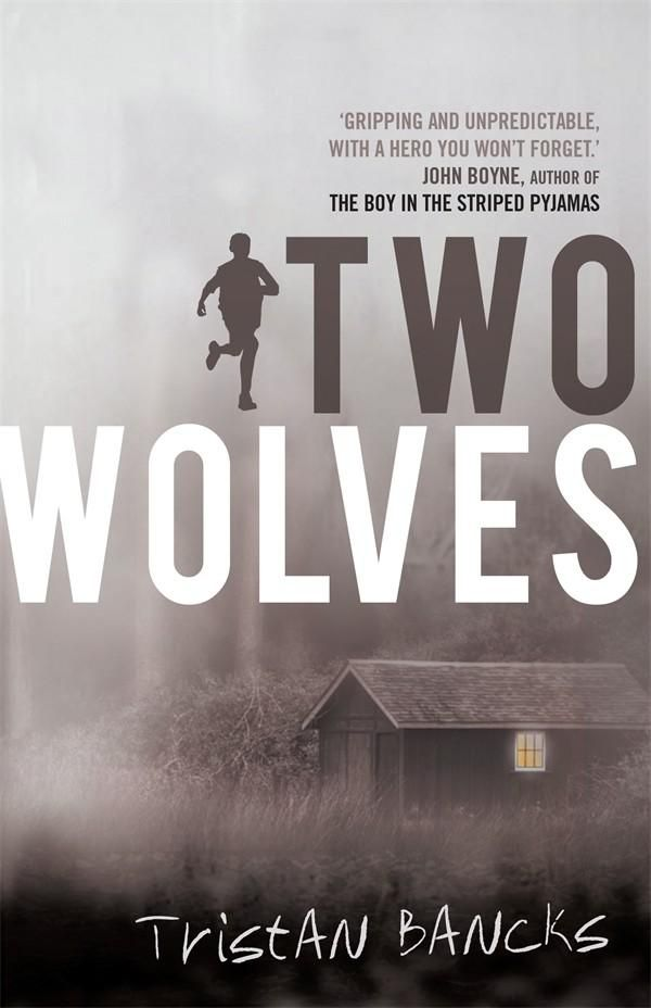 Musings: Two Wolves