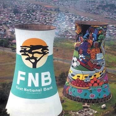 #19 soweto towers