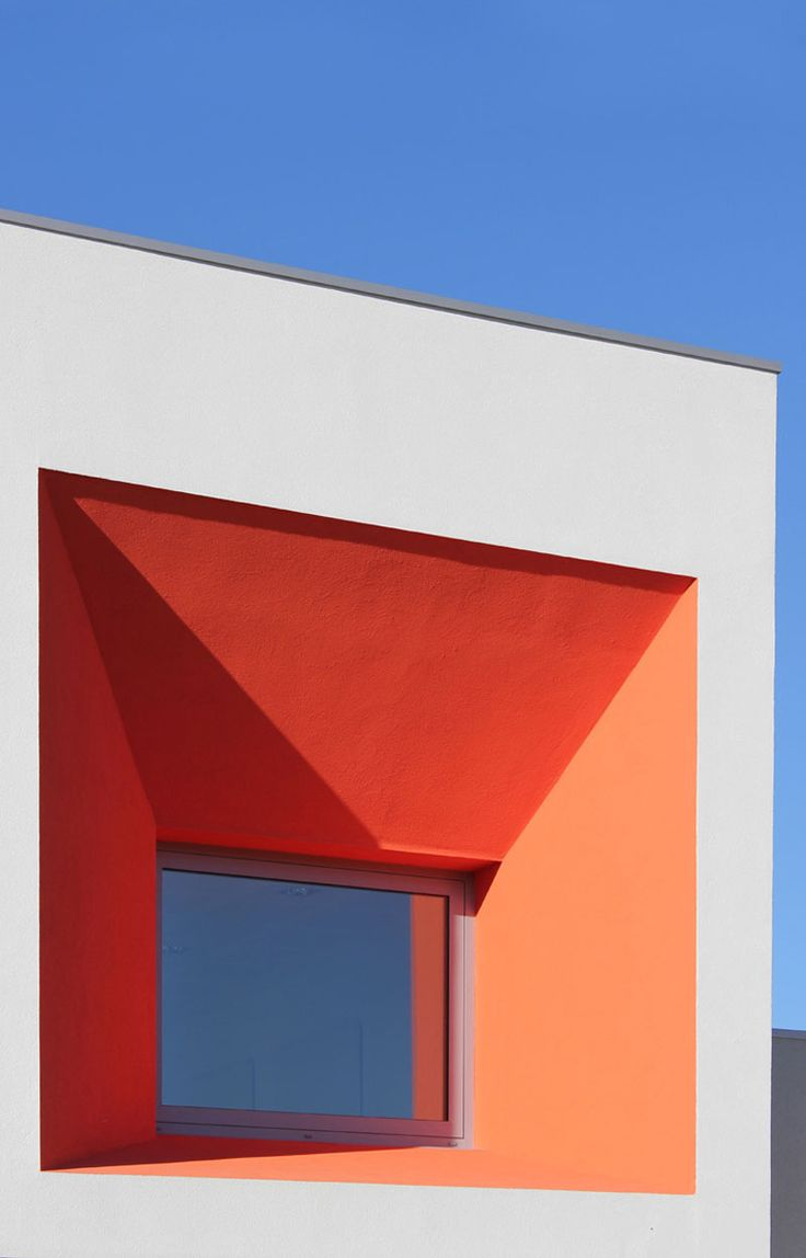 "Detail - Nursery school ""Aquilone"" Padova, Italy by Tecnostudio"