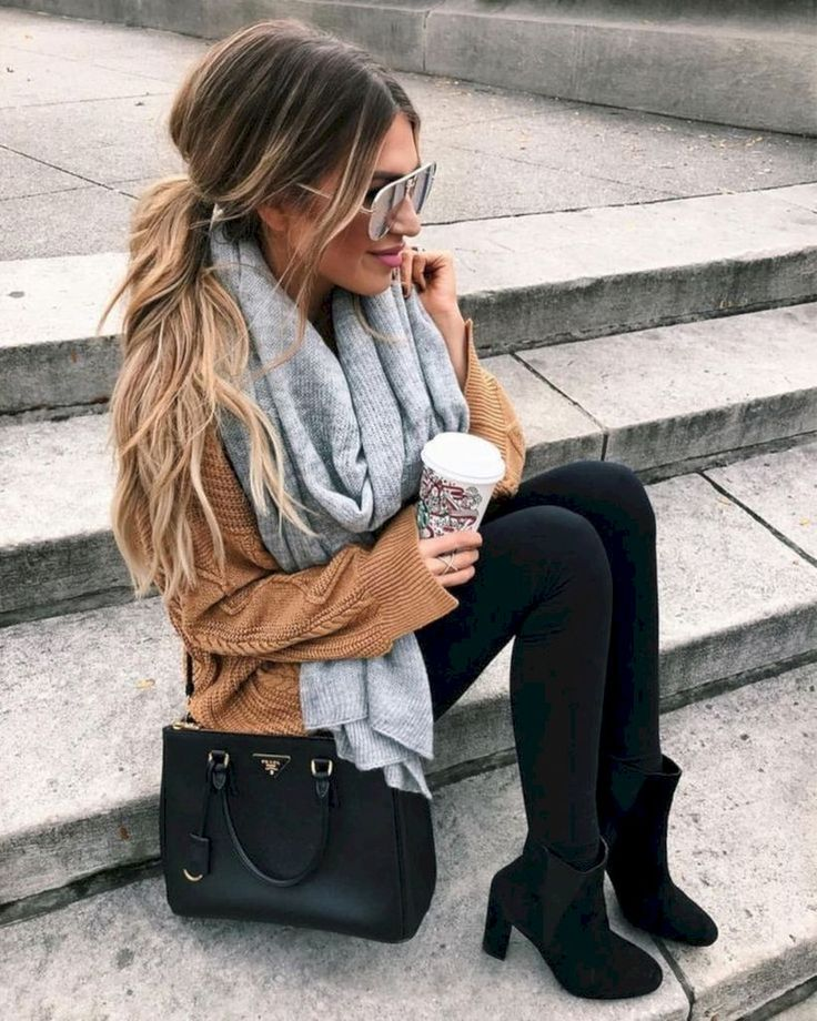 54 Winter Fashion Outfit Ideas to Copy from Bloggers #women fashion # #ideastoco… – CPS