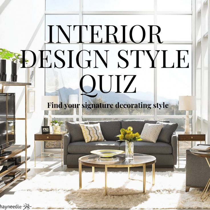 21 Images Of Learn The Signature Of Contemporary Home Decor Interior Design Styles Quiz Design Style Quiz Decorating Styles Quiz