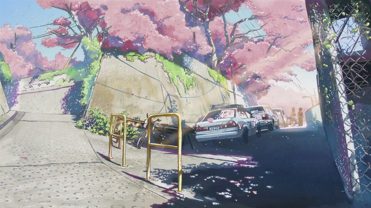 5 Centimeters per Second Anime Review by FullmetalCowboy24 | Anime-Planet