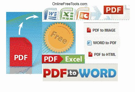 convert multiple word docs to pdf online free