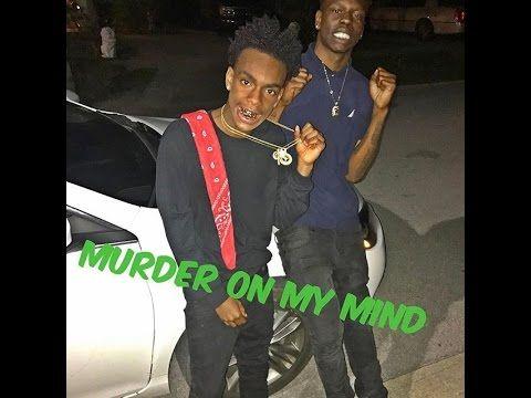 YNW Melly - Murder On My MInd (Audio) | MY NEW MUSIC in 2019