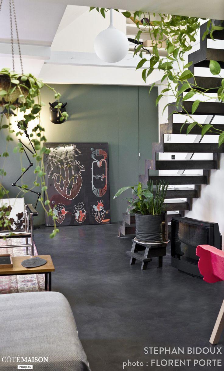 17 best images about l 39 art de l 39 escalier par escaliers for Decorateur interieur nantes