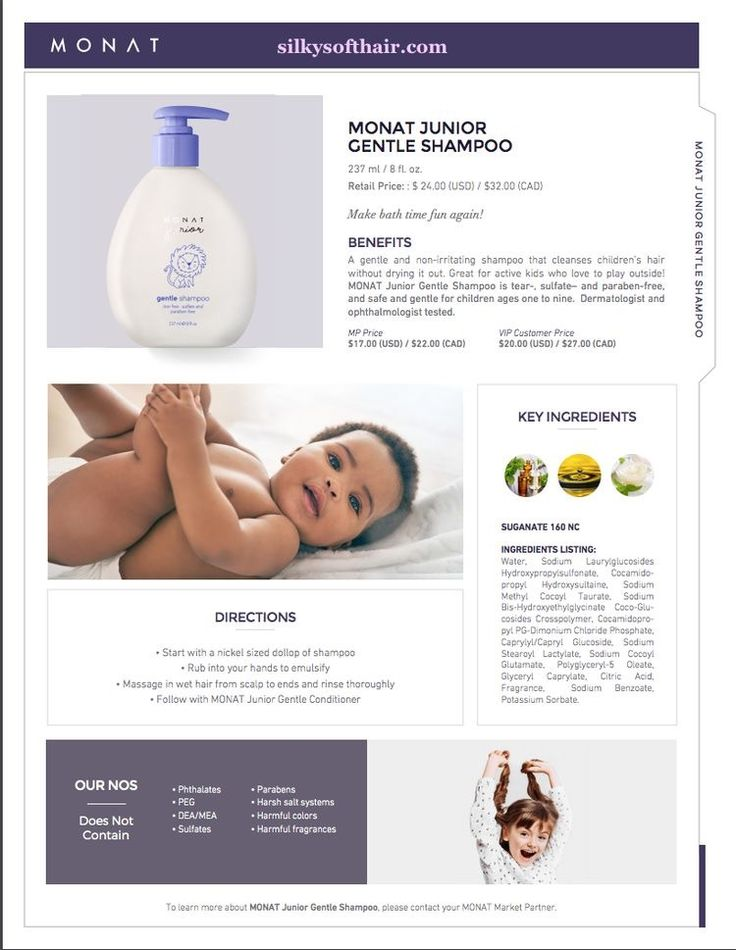 Make sure you know what you are putting on your baby's hair and scalp. Chemicals and toxins are absorbed in the skin in seconds. Message me if you have questions