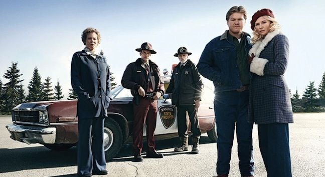 Fargo (saison 2)