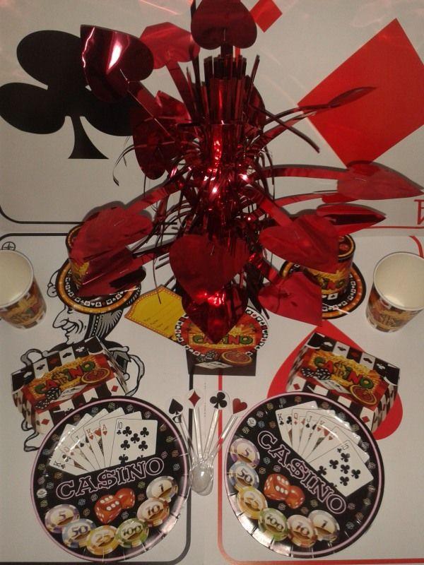#FiestasTematicas #DecoracionFiestas