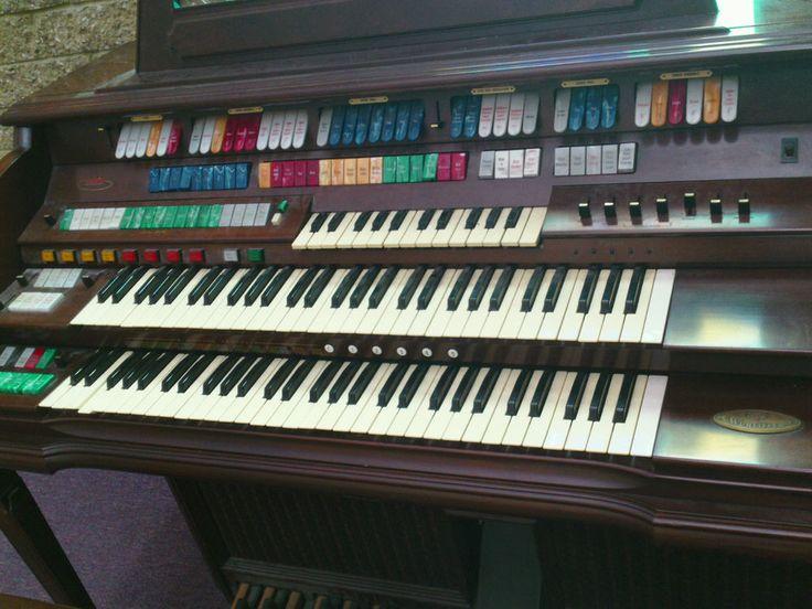 Wurlitzer Model 950 Organ Super Nice Sound Models And Nice