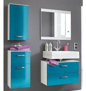 8 best salle de bain enfant images on Pinterest Bathroom ideas - badezimmer m bel set