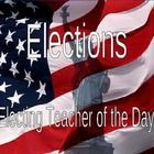 Bring this national election power point to your students. Have your students go through the election process and elect one of their own to actuall...