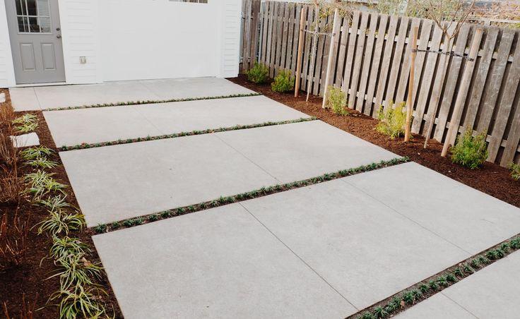 Best 25 Patio Slabs Ideas On Pinterest Garden Slabs